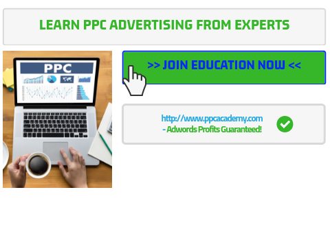 Learn PPC Advertising from experts.