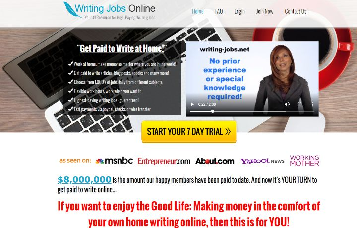 writingjobsnet