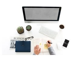 blogger for business