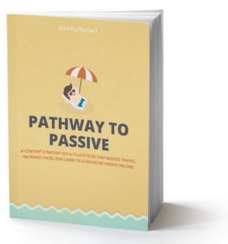 Pathway to Passive e-book