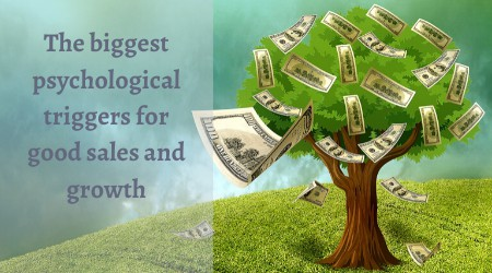 biggest psychological triggers for good growth