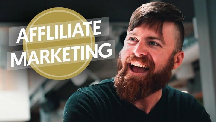 John Crestani affiliate marketing expert