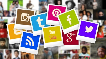 social networks for bloggers